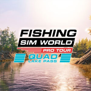 Buy Fishing Sim World Pro Tour Quad Lake Pass Xbox One Compare Prices
