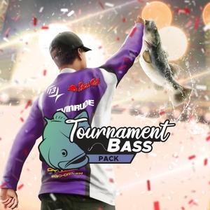 Fishing Sim World Pro Tour Tournament Bass Pack