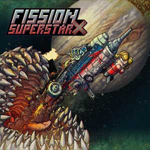 Buy Fission Superstar X Xbox One Compare Prices