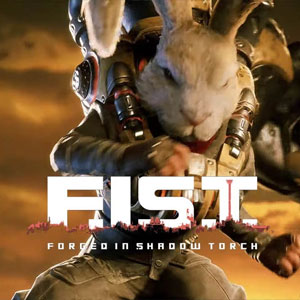Buy F.I.S.T. Forged In Shadow Torch PS5 Compare Prices