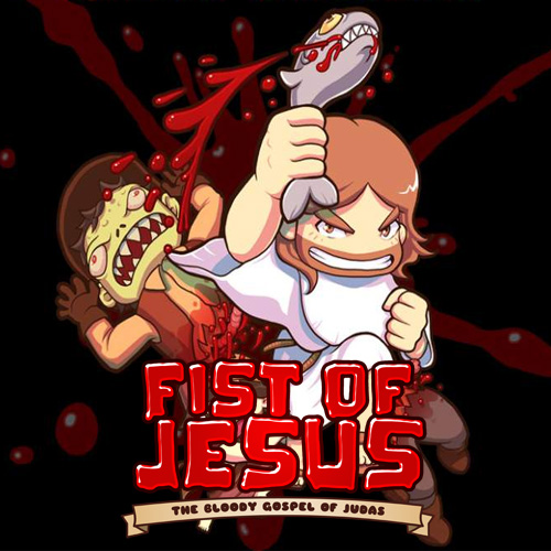 Buy Fist of Jesus CD Key Compare Prices