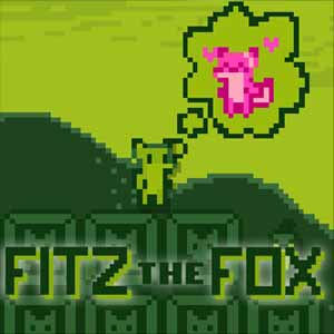 Buy Fitz the Fox CD Key Compare Prices