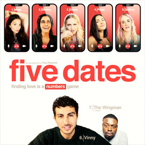 Buy Five Dates Xbox One Compare Prices