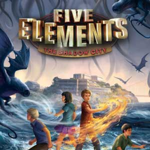 Buy Five Elements CD Key Compare Prices