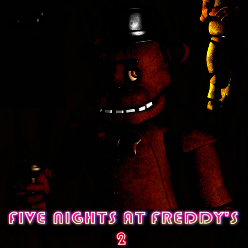 Buy Five Nights At Freddys 2 Cd Key Compare Prices Allkeyshop Com