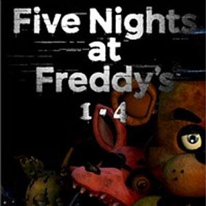 Five Nights at Freddy's Original Series