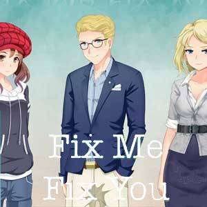 Buy Fix Me Fix You CD Key Compare Prices