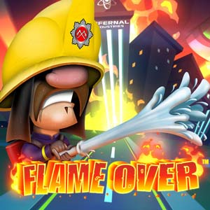 Buy Flame Over PS4 Game Code Compare Prices