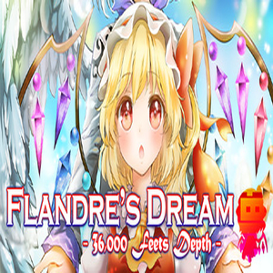 Buy Flandre's dream 36000 ft deep CD Key Compare Prices