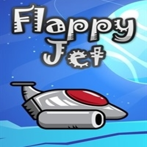Flappy Jet