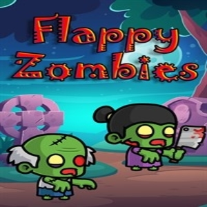Flappy Zombies