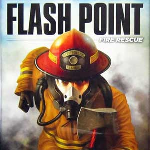 Buy Flash Point Fire Rescue CD Key Compare Prices