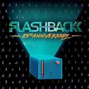 Buy Flashback 25th Anniversary Nintendo Switch Compare Prices