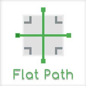 Flat Path
