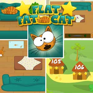 FlatFatCat
