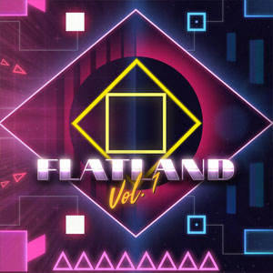 Buy FLATLAND Vol.1 Nintendo Switch Compare Prices