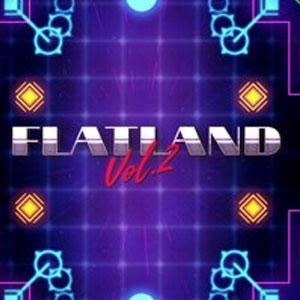 Flatland Vol.2