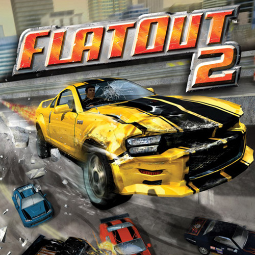 Buy FlatOut 2 CD Key Compare Prices