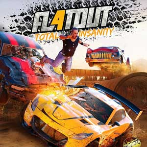 Buy FlatOut 4 PS4 Game Code Compare Prices