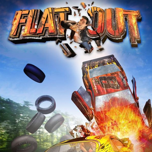Buy Flatout CD Key Compare Prices