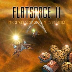 Buy Flatspace IIk CD Key Compare Prices