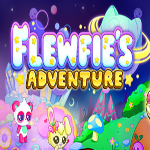 Flewfie's Adventure