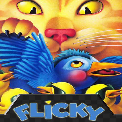 Buy Flicky CD Key Compare Prices