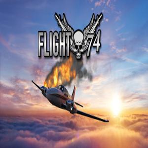 Flight 74 VR