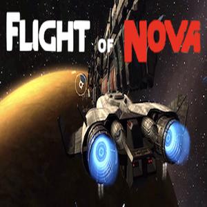 Flight Of Nova