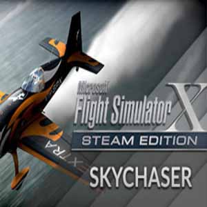 Flight Simulator X Skychaser Add-On