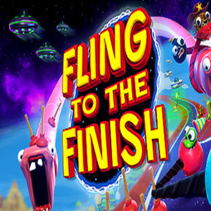 Fling to the Finish