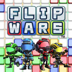 Flip Wars Nintendo Switch Prices Digital or Box Edition