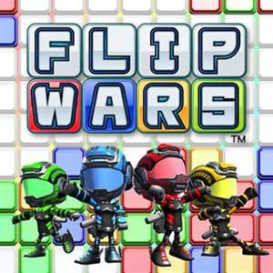 Flip Wars Nintendo Switch Prices Digital or Box Edition