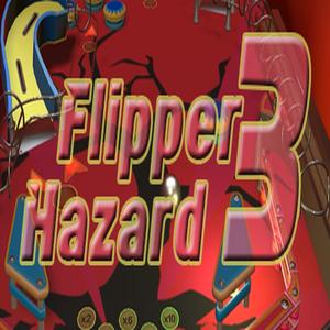 Flipper Hazard 3