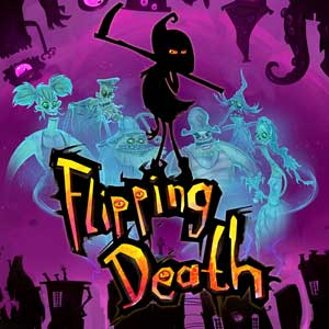 Buy Flipping Death Nintendo Switch Compare Prices