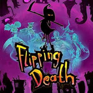 Buy Flipping Death PS4 Compare Prices