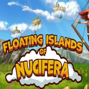 Floating Islands of Nucifera