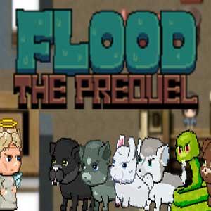 Flood The Prequel