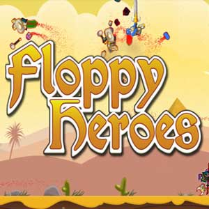 Buy Floppy Heroes CD Key Compare Prices