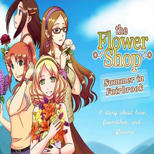 Buy Flower Shop Summer In Fairbrook CD Key Compare Prices