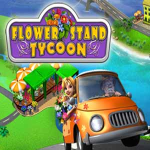Buy Flower Stand Tycoon CD Key Compare Prices