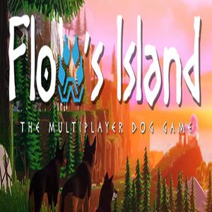 Flows Island