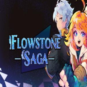 Flowstone Saga