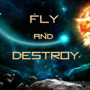 Buy Fly and Destroy CD Key Compare Prices