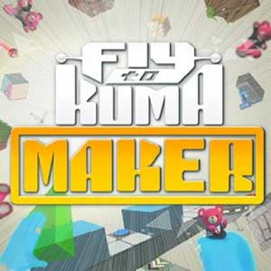 Fly to KUMA MAKER