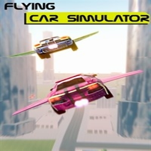 Buy Flying Car Simulator CD KEY Compare Prices