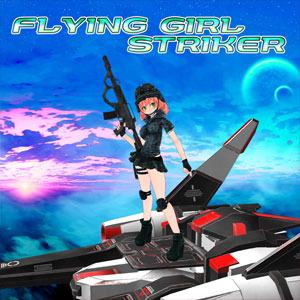 Buy FLYING GIRL STRIKER Nintendo Switch Compare Prices