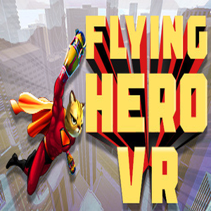 Buy Flying Hero VR CD Key Compare Prices