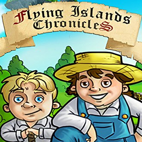 Buy Flying Islands Chronicles CD Key Compare Prices