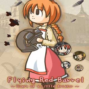 Buy Flying Red Barrel CD Key Compare Prices